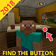 Find The Button - Map for MCPE. Rooms Edition