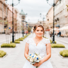 Wedding photographer Alina Sysoenko (AlinaWave). Photo of 12.01.2017