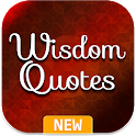 Wisdom Quotes: Words of Wisdom icon