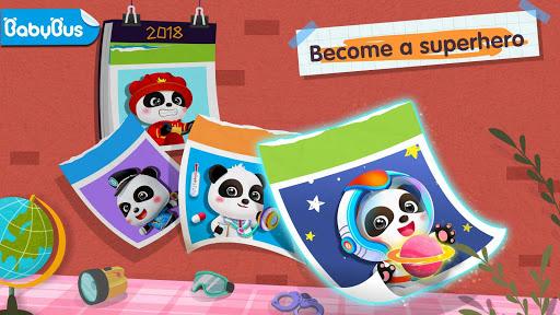 Baby Panda's Brave Jobs 8.30.10.01 screenshots 1