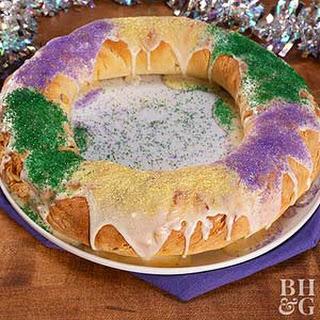 Kings Cake.