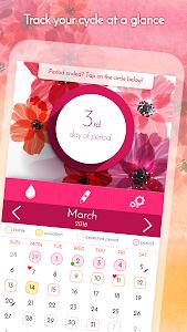 Period Calendar, Cycle Tracker v4.0.2 Ad Free