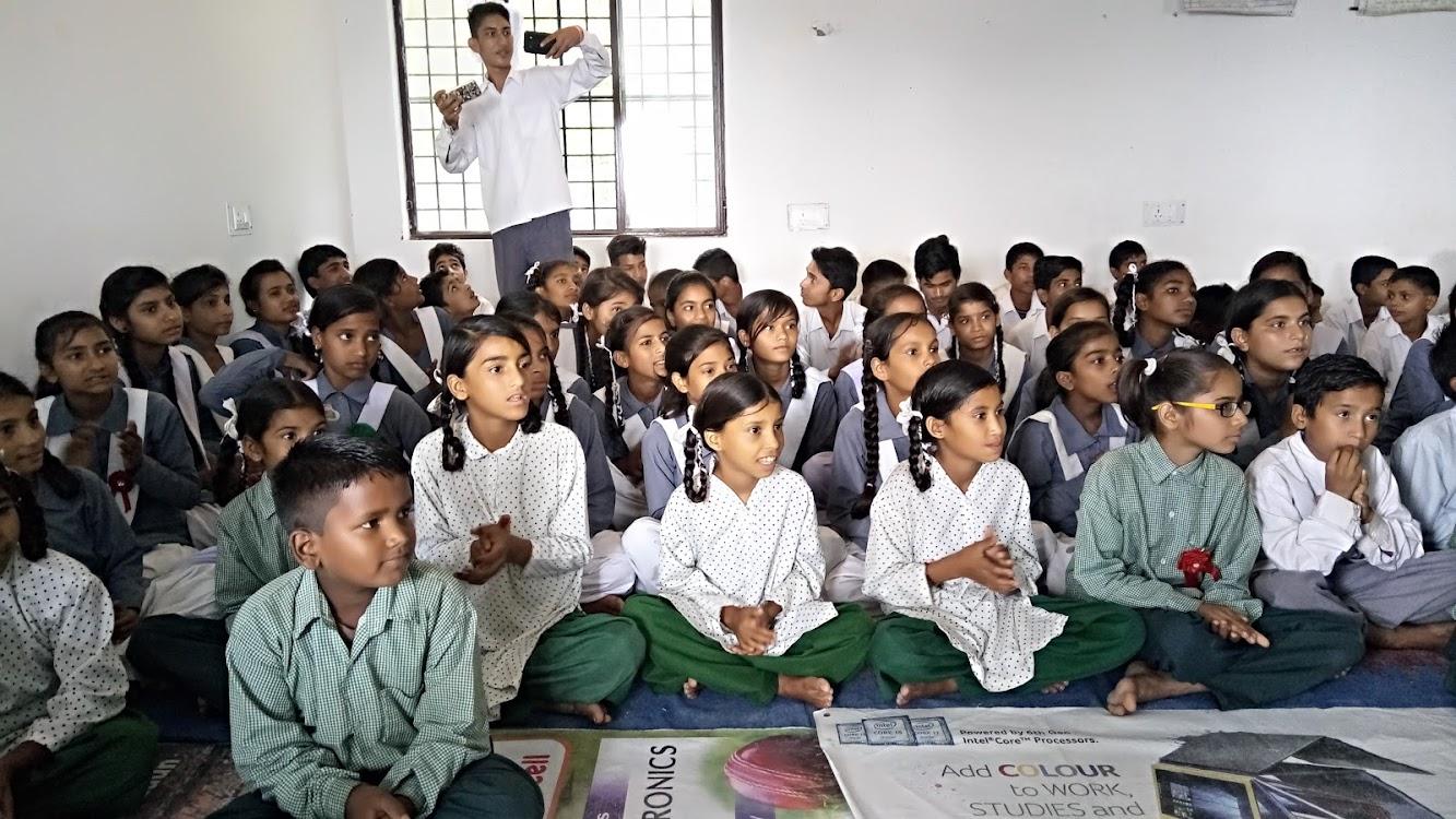 SCHOOL AT A GLANCE