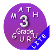 Third Grade math Kids Guru-L