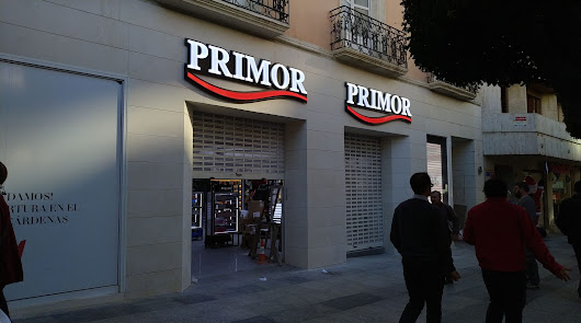 Primor abrirá en breve en el Paseo de Almería