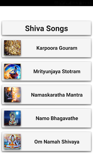 Download Shiva Songs on PC & Mac with AppKiwi APK Downloader