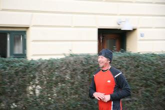 Photo: Tony - marathon nr. 100