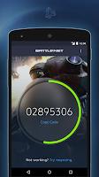 Screenshot of Battle.net Authenticator