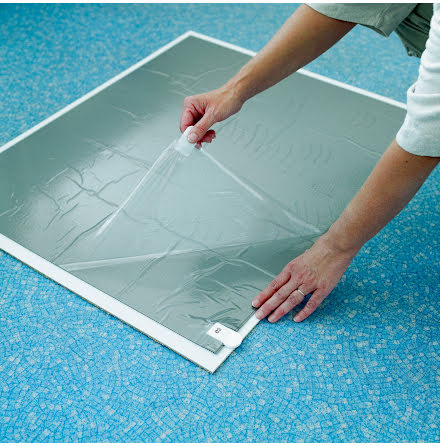 Refill Walk-N-Clean  4x60 shee