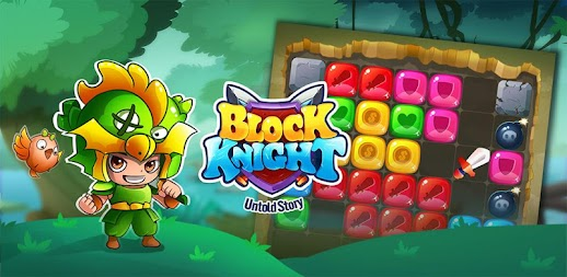 Block Puzzle: Knight Untold Story APK