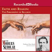 Faith and Reason: The Philosophy of Religion