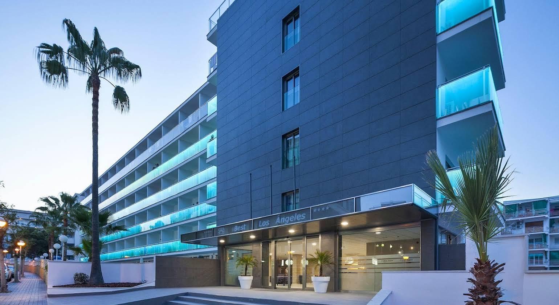 Hotel Best Los Angeles