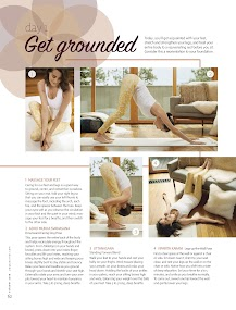 Yoga Journal- screenshot thumbnail