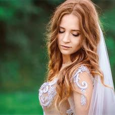 Wedding photographer Sergey Androsov (Serhiy-A). Photo of 17.01.2018