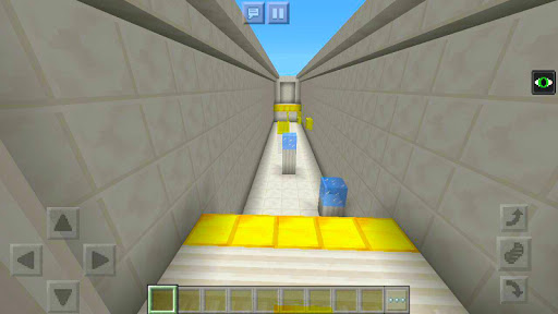 The Games map mini-games for MCPE for PC