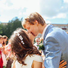 Wedding photographer Katerina Nebozhilova (nuxtu). Photo of 30.08.2015