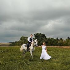 Wedding photographer Pavel Kosukhin (Pakos31). Photo of 12.01.2014