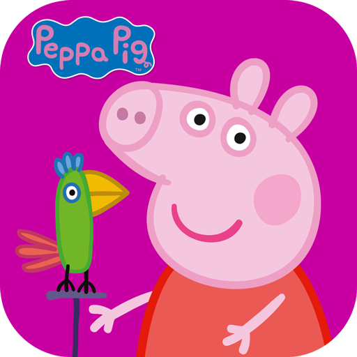 Peppa Pig: Papagaio Polly