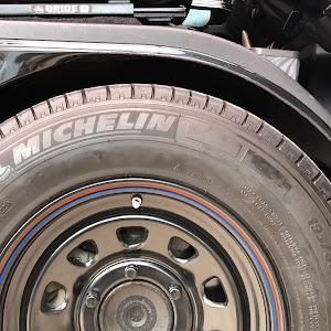 ハイエース  スーパーGL改 2WD 8ナンバー仕様のカスタム事例画像 ひで爺さんの2019年09月28日10:08の投稿