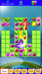 Download Fruits Match Three APK