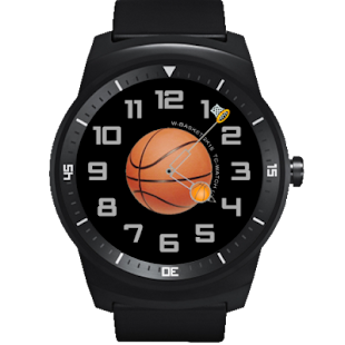 How to mod W-Basket 2k15 v1.0 WatchMaker lastet apk for android