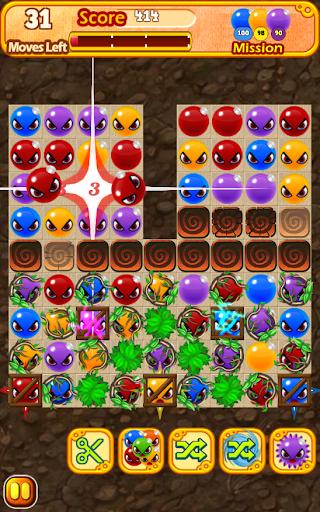 無料解谜Appのクラッシュボム|記事Game