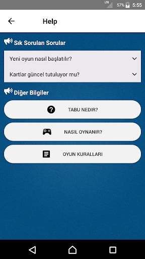 Tabu Oyna Preview 7
