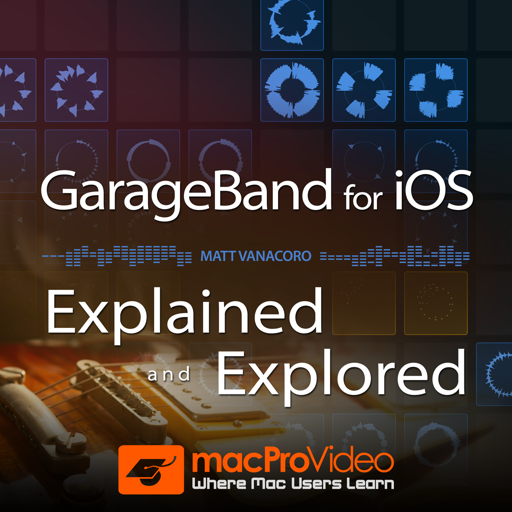 Intro Course For Garageband App Download Apk Com Nonlineareducating