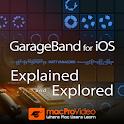 Intro Course For GarageBand icon