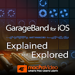 Intro Course For GarageBand Icon
