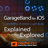 Intro Course For GarageBand