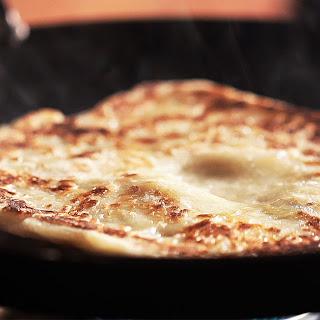 Malawach (Flaky Bread).