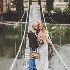 Wedding photographer Anzhela Abdullina (abdullinaphoto). Photo of 02.11.2017