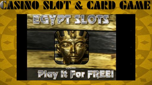 Egypt Slot II