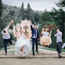 Wedding photographer Vitalik Gandrabur (ferrerov). Photo of 23.07.2018