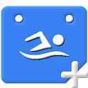 SwimWiz Fitness Log+ icon