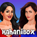 Hindi Story Game - Play Episode with Choices icon