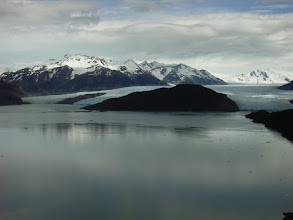 Photo: Lago Grey