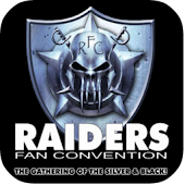 Raiders Fan Convention