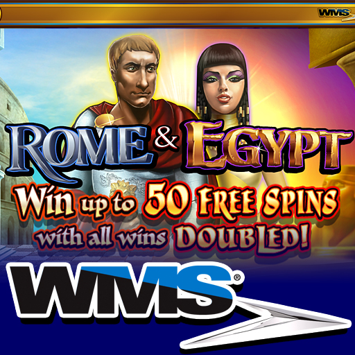 Rome and Egypt HD Slot Machine (game)