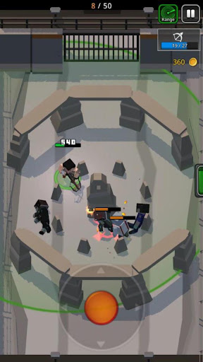 Legend of Gunner screenshot 3