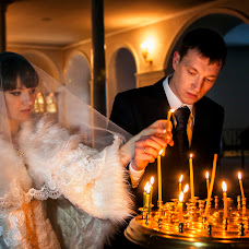 Wedding photographer Elena Kolmakova (Leninha). Photo of 25.04.2015