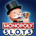 MONOPOLY Slots – Free Slot Machines & Casino Games icon