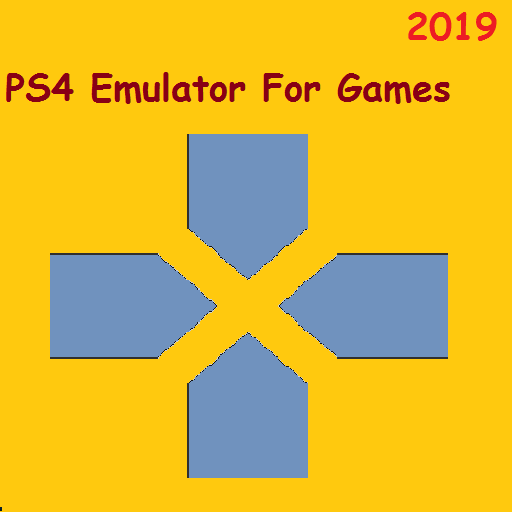 New PS4 Emulator For Games - 2019 1 0 Apk Download - com