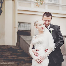 Wedding photographer Ragima Akhmedova (ragima). Photo of 18.04.2013