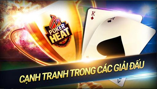 Télécharger Phom Poker - Ta la - Tu lo kho Phe online offline  APK MOD (Astuce) screenshots 4
