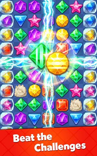 Jewels Match Adventure screenshots 14