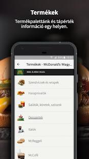 mcdonald\'s budapest térkép McDonald's – Alkalmazások a Google Playen mcdonald\'s budapest térkép