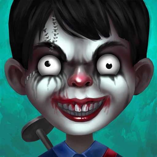 Scary Child APK Cracked Download