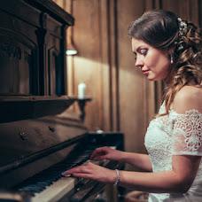 Wedding photographer Aleksandr Reshnya (reshnya). Photo of 27.03.2017
